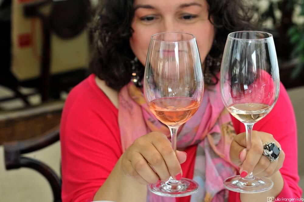 Winy tuesday: Rosé – Le tour de Croatie