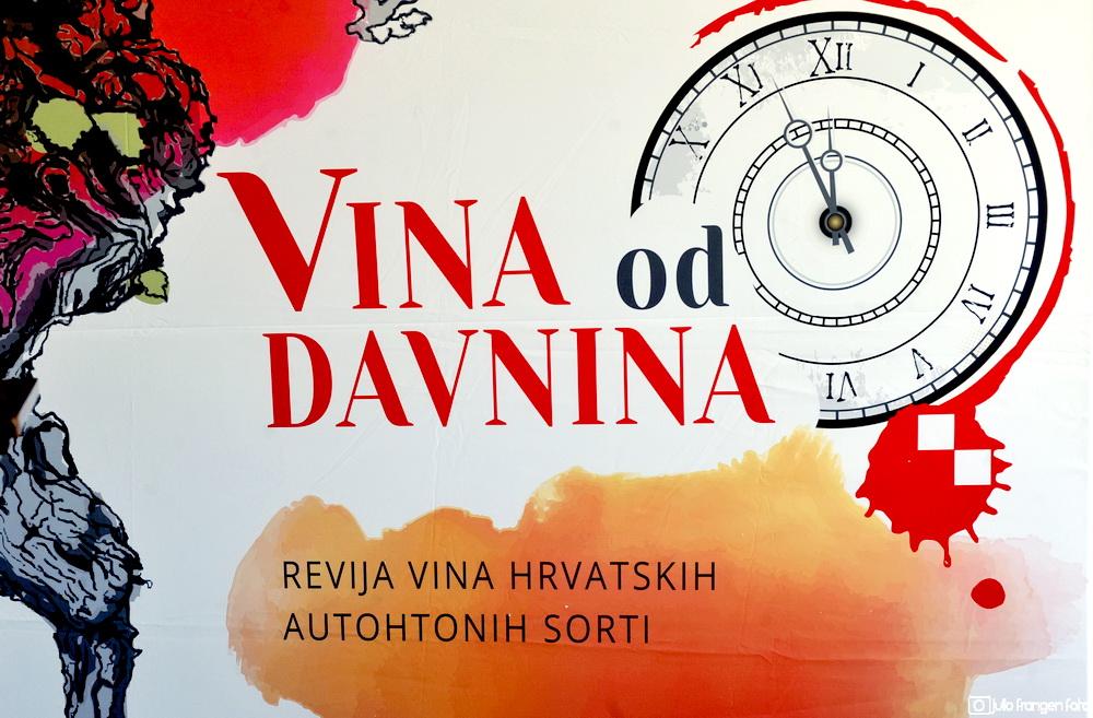 Vina od Davnina – 3. dodjela šampionskih odličja vinarima