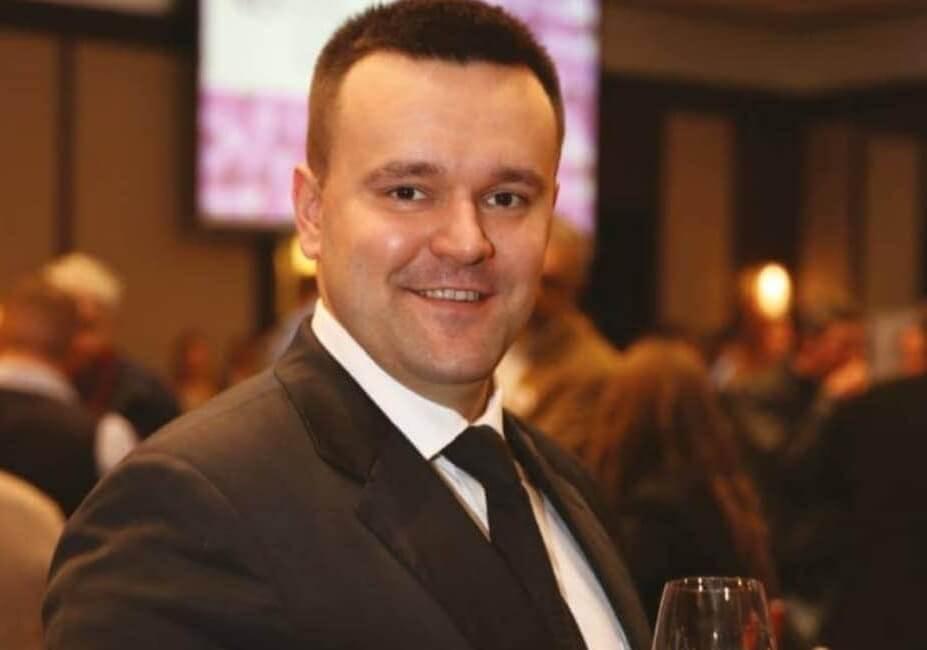 Ivan Nikolić –  najbolji sommelier Srbije!
