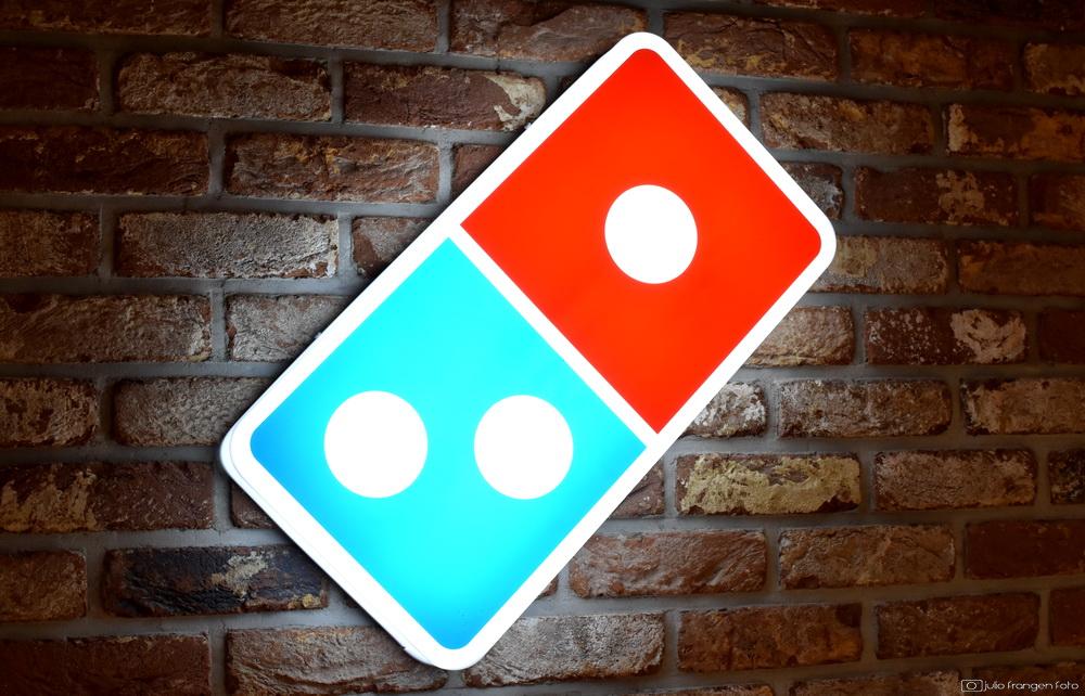 Domino's pizza stigla u Zagreb!