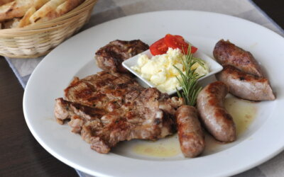 Dva Bosanca vratila restoran Dalmatino na Jarunsko jezero!