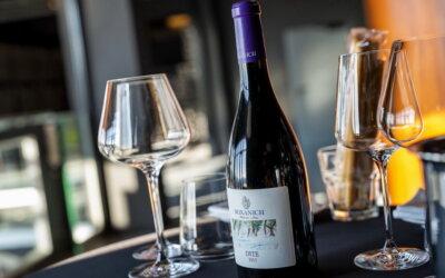 Vinarija ROXANICH predstavila novo vino – DiTe 2015