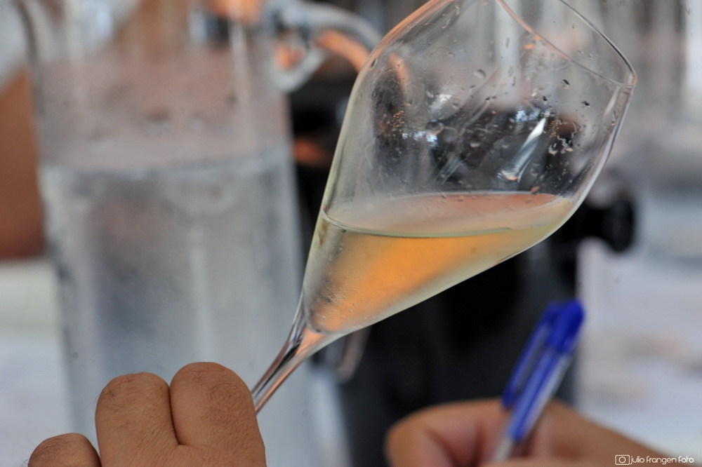 Vinske zvijezde 2020 #4 Split – šampanjske note pjenušca Grabovac oduševile komisiju!