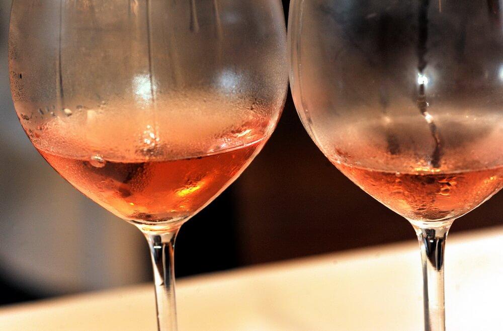 Vinske zvijezde 2020 #3: Rosé Kos mirisno je, veselo i trajno vino!