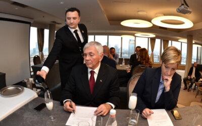 24. prvenstvo sommeliera Hrvatske Covidu usprkos!