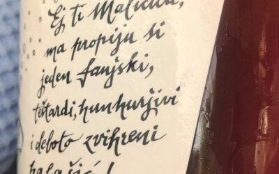 Predstavljen novi pjenušac vinarije Šipun s Krka!