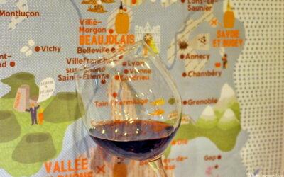 """Beaujolais nouveau est arrivé!"" u ""Trilogija fino& vino"" restoran!"