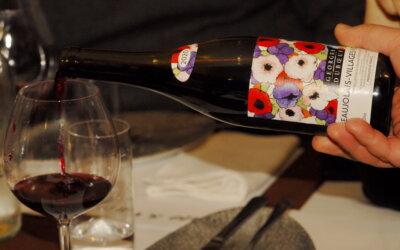 Francuski i vino: Beaujolais nouveau !