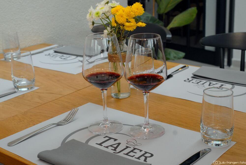 Vinske zvijezde 2020 #5 – jesensko ocjenjivanje u restoranu Tajer!