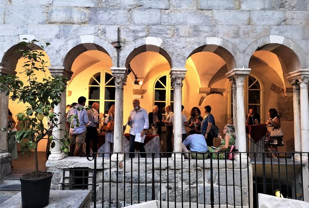 Dalmatinska vina u Italiji!