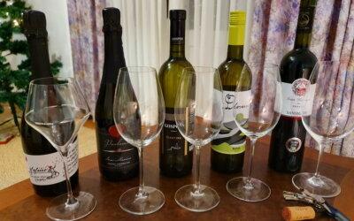 """""""KVARNER u našem domu"""" online kušanje izvrsnih kvarnerskih vina!"""