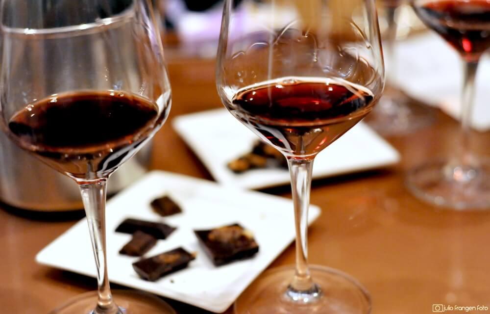 Zoom radionica vina Carić i čokoladnih tartufa s okusom Dalmacije!