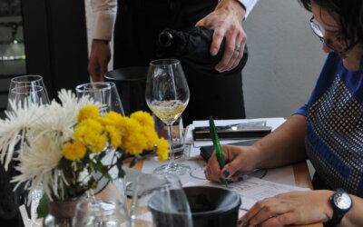 Vinske zvijezde 2020 #5 : Zlato za Korlat Supreme Cuvée 2013!