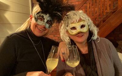 Senjski zimski karneval: Mesopust biži, ki ča dobije nek' i drži!