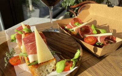 Slasna jela s Esplanadinim potpisom dolaze u vaš dom!
