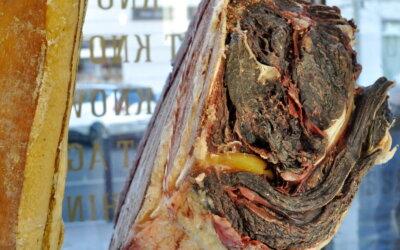 Butik mesa Meat the King doselio na novu adresu u centar grada!