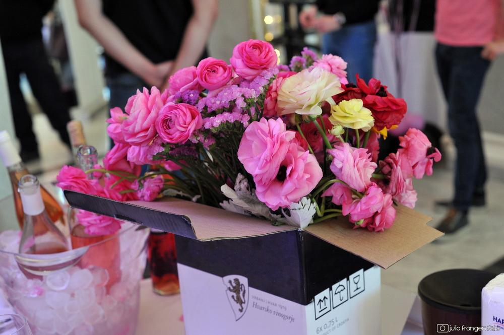 8. Pink Day Festival –  29.svibnja na terasi MSU!