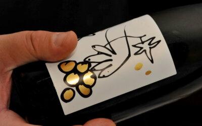 Bolfanov Sauvignon blanc 2020 eko – osvojio zlato u Bruxellesu!