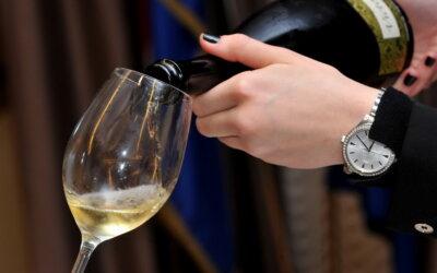 5. Salon pjenušavih vina Zagreb – 11. lipnja na terasi hotela Esplanade!