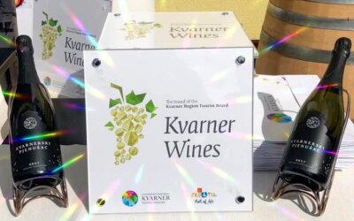 """U vinariji Pavlomir promovirana zadruga """"Vina Kvarnera""""!"""