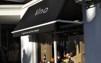 Dobrodošli u vinoteku Vino.!