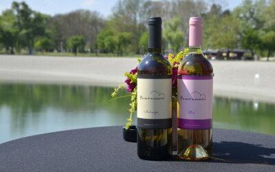 Na jezeru Bundek predstavljene nove berbe vina Benvenuti!