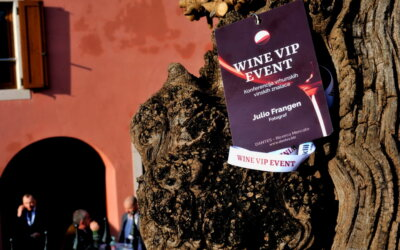 Svaki tjedan, event jedan – Wine EnoGastro Vip Event!