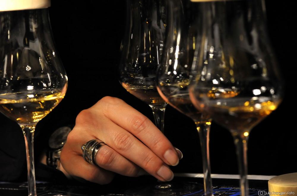Novi Whisky Leaks u vrtu restorana Rougemarin!