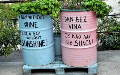 Osnovano neformalno Udruženje vinara Vina Kvarnera!