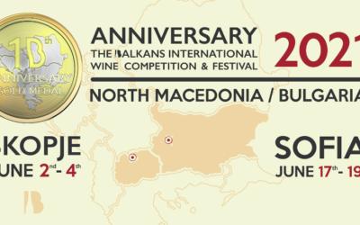 Predstavljen BIWCF katalog s najboljim balkanskim vinima!