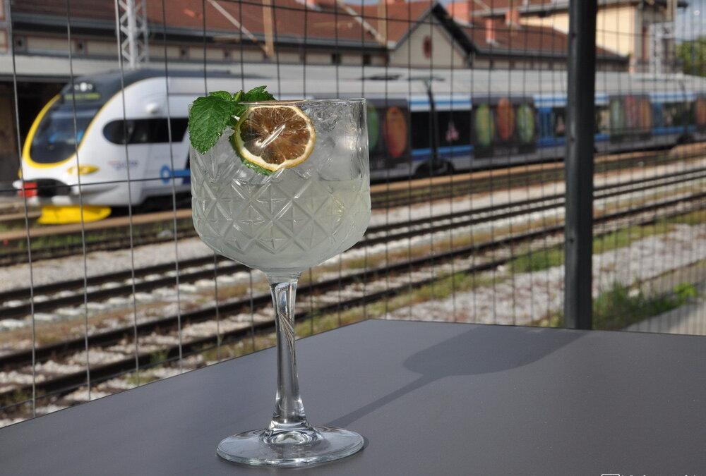 Gin Gourmet 2021 Zagreb –  Festival gina, rakija i likera!