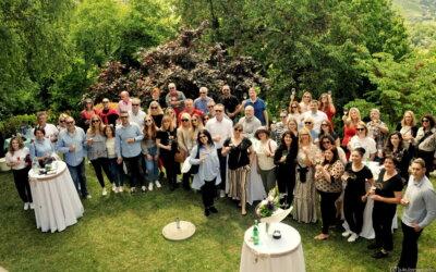 Salon pjenušavih vina Zagreb poziva na pjenušave događaje na otvorenom