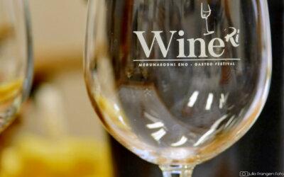 Iz Udruženja Vina Kvarnera stigla nam je obavijest kako će se festival WineRi 2021 ipak održati!