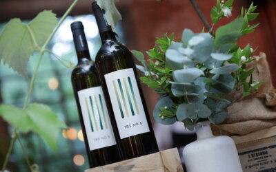 Enosophia – novi brend vinarije iz Feričanaca!