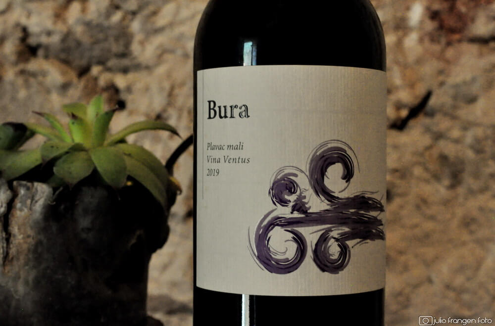 Vino i vjetar: zapuhala je Bura vinarije Ventus!