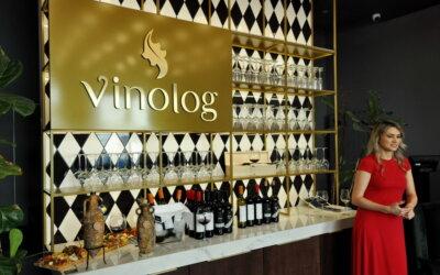 Jedna priča o uspjehu – Vinolog!