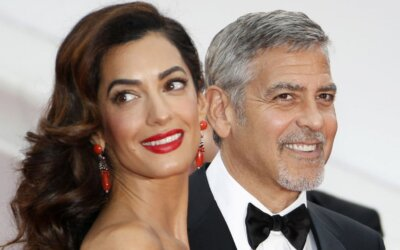 Domaine du Canadel ima nove vlasnike – Georgea i Amal Clooney!