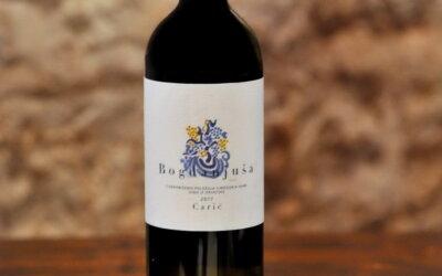 Bogdanjuša Carić 2020 – prva na ocjenjivanju 3. Jelsa Summer Wine Tasting!