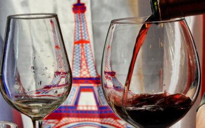 Francuska će ove godine proizvesti najmanje vina!