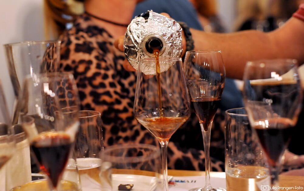 Hrvatski prošek i talijanski prosecco nisu isto vino!