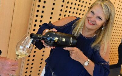 Dođite u Ljubljanu na 7. Salon Decanterom nagrađenih vina 2021!