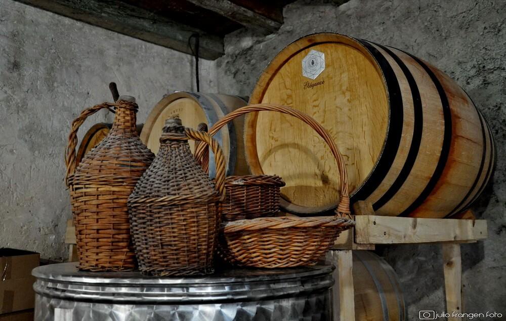 Vinske omotnice: Od 388 prijavljenih, novaca tek za 44 vinarije?